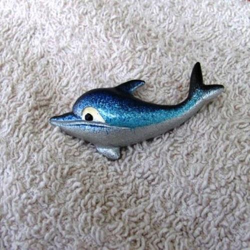 Delfínek