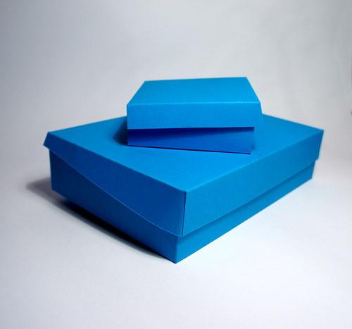 Dárkové krabičky .... 40 .. 20x14x5 cm
