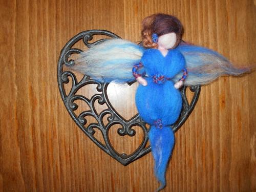 Panenka či vílenka?