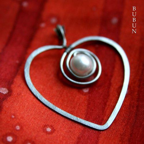 Perlička v srdci