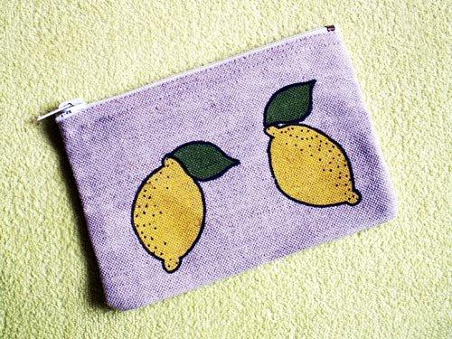 Taštička s citróny II