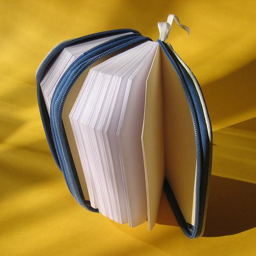 Penálový deník (nejen) pro námořníky