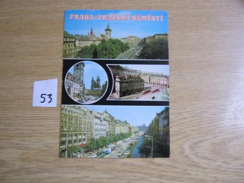 pohlednice prošla praha/53