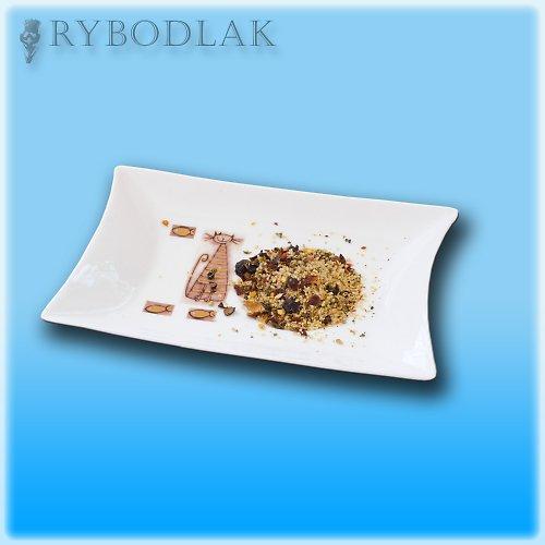 *kořenící směs šípková - pikant* (30g)