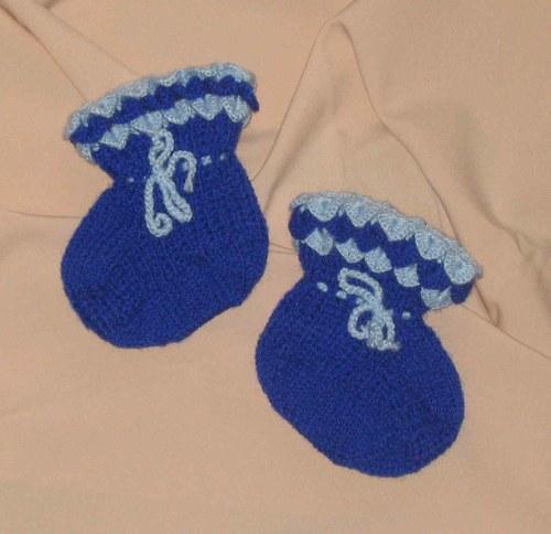 Bačkůrky lístečkové modro-modré2