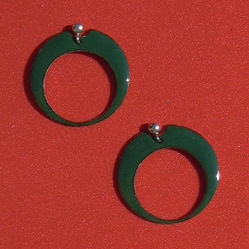146 SmN - Zelené srpky