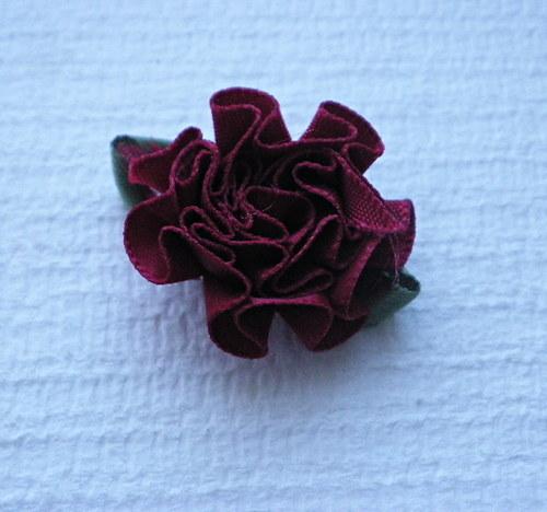Růžička vínová - 2 ks
