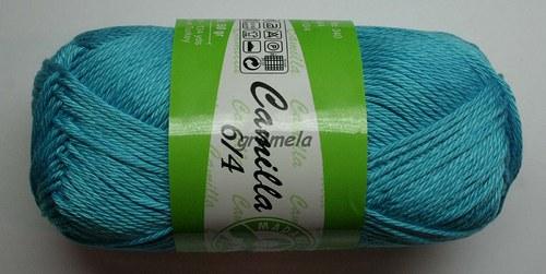 Camilla 5308 (tyrkys)