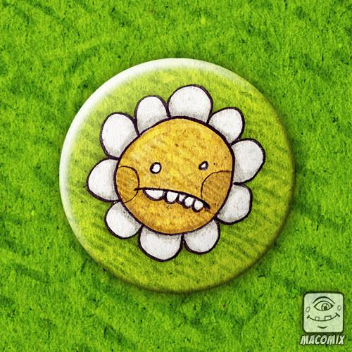Bloom05 - placka