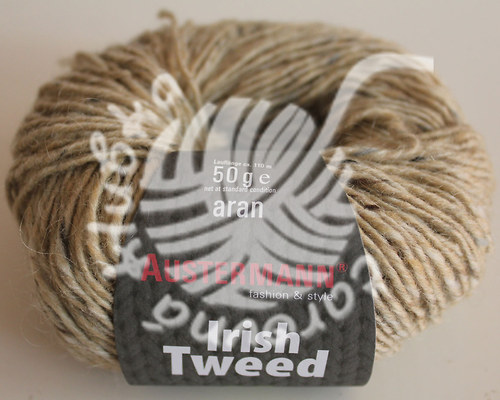 Irish Tweed 10