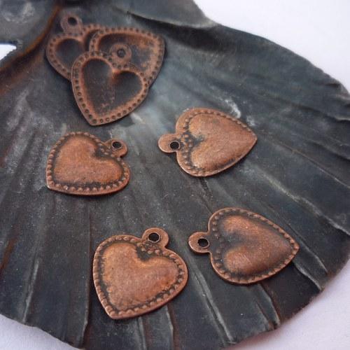plíšek-srdce 30ks
