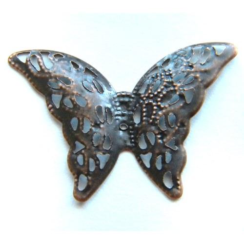Filigrán - motýl