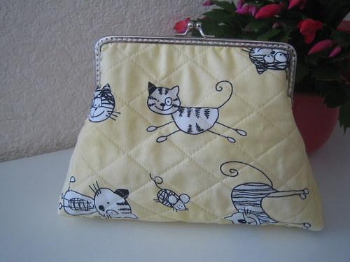 Kočky a myšky :)