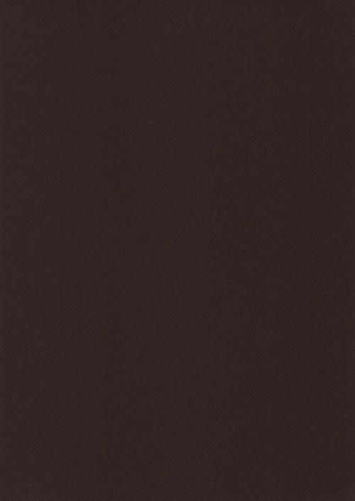 Fotokarton A4 tmavě hnědý