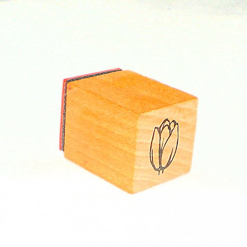 Razítko tulipán MRA03