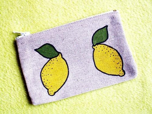 Taštička s citróny