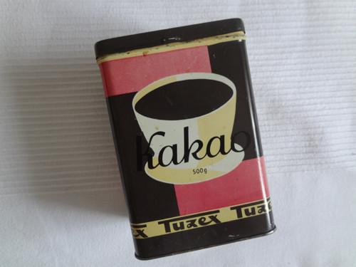 Kakao z Tuzexu