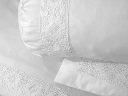 posteľná bielizeň double ADELA