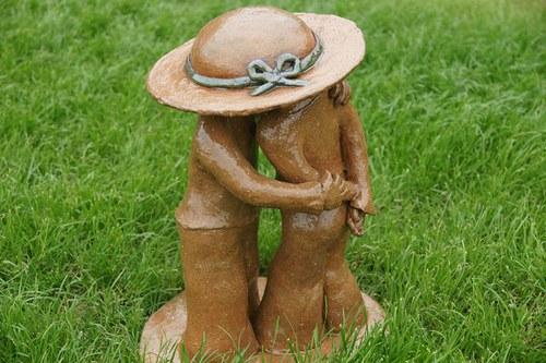 Láska v klobouku