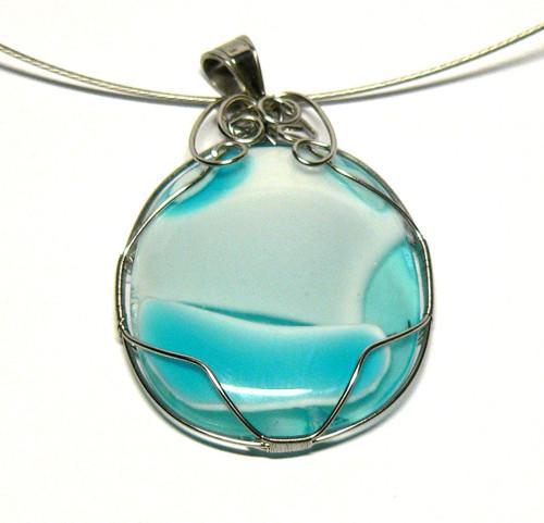 laguna-náhrdelník