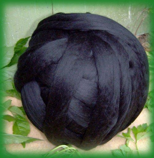 černé australské MERINO 18 mic – 20 g