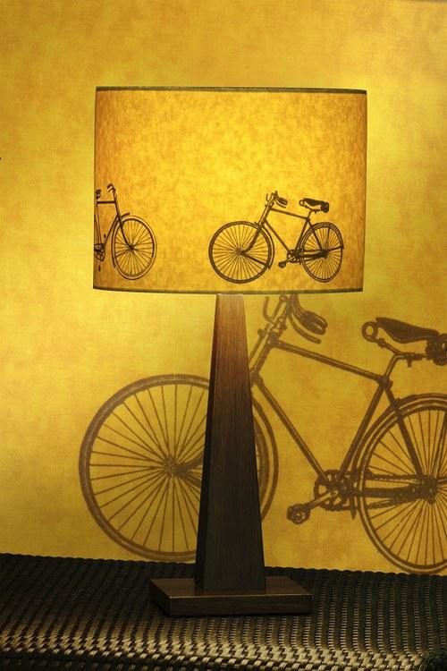 Stínítko na lampu Kola - stolní/stropní