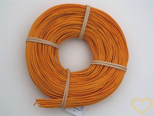 Pedig - tmavě žlutý - ø 1,75 mm - balení 100 g