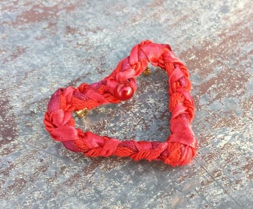 Srdce na pravém místě