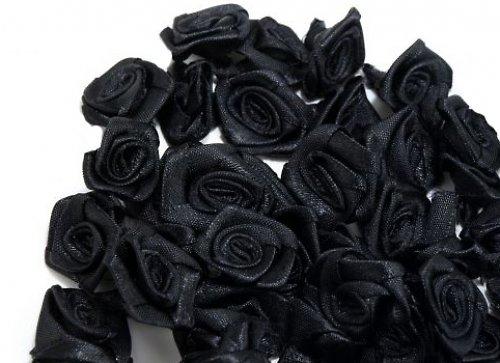 RŮŽIČKY černé