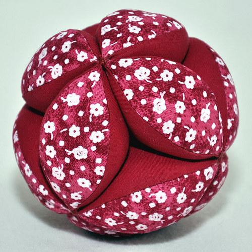 Japonský balonek Růženka