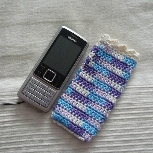 Pouzdro na mobil 01