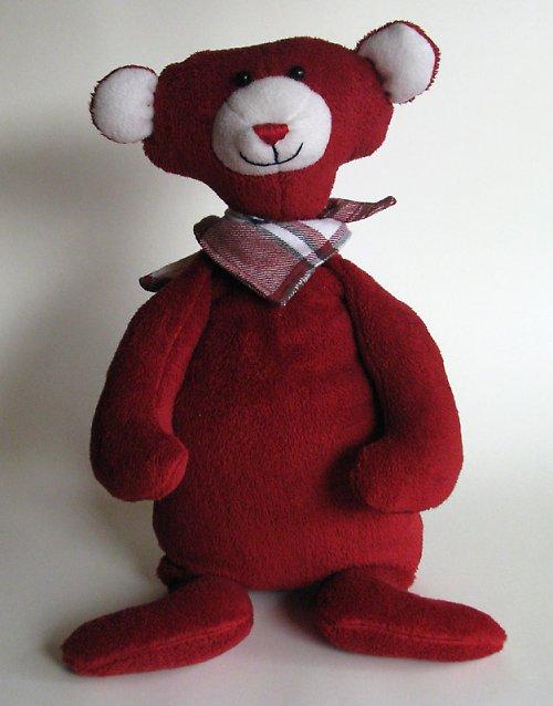 Medvědí mazlíček