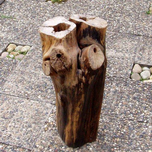 Interiérový objekt - suchá váza