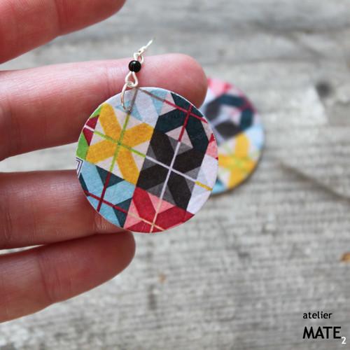 Geometry retro I