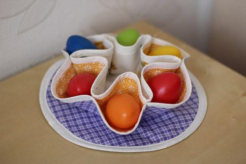 Velikonoční vajíčkovník V.