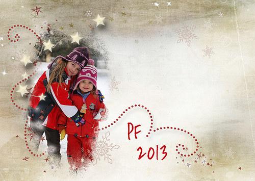 PF 2013 s Vaší fotografií