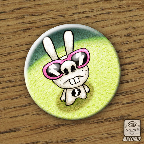 Rabbit - placka