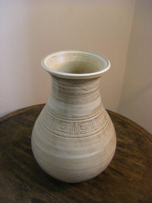Váza baculka