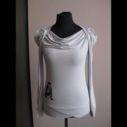 Tričko - James Dean -SLEVA z 1.760