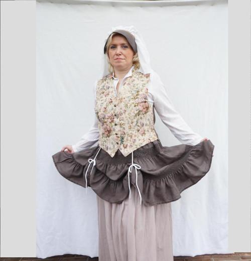 Teta Agáta z Chlumské hory vel. 46