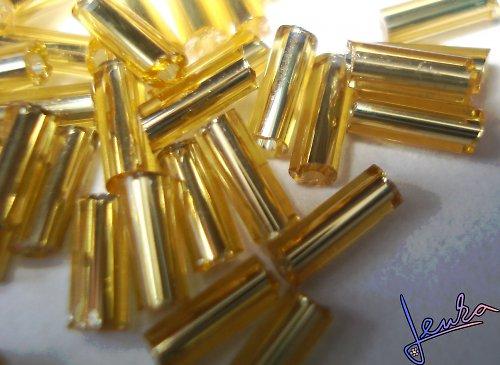 Zlaté tyčinky
