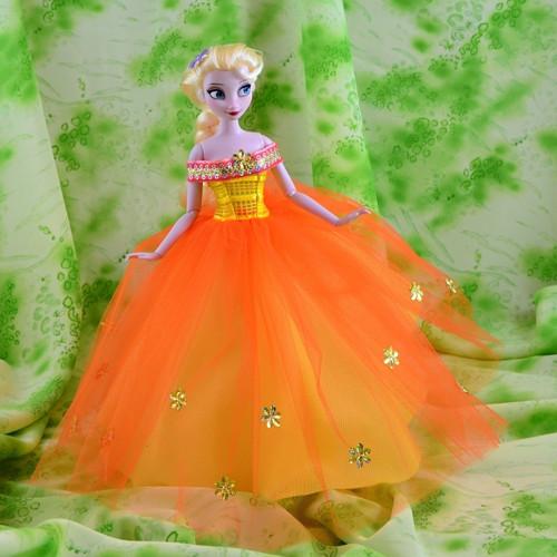 Elsa -  letní