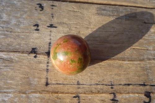 kulička 12 mm - unakit  P6061