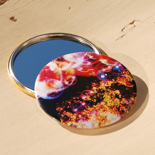 Zrcátko Bubliny (75 mm) s pytlíčkem
