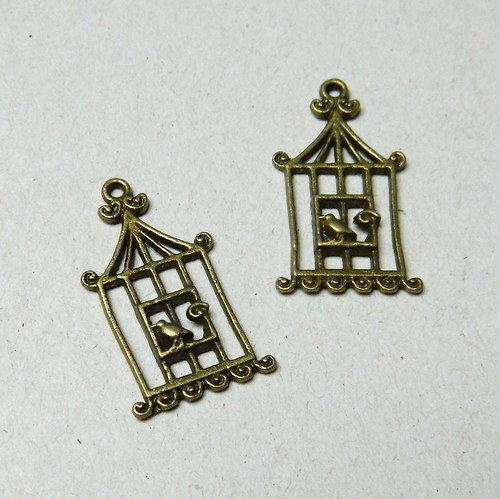 Klícka 31x20 mm - 1ks
