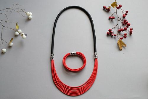 Souprava Simple © design Terinela - skladem