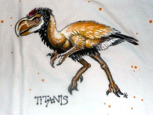 ***   TITANIS   ***
