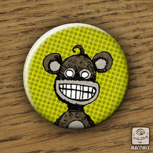Monkey - placka