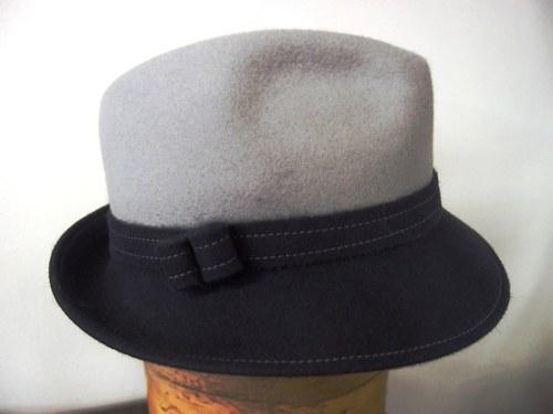Filcový klobouk č. 5710