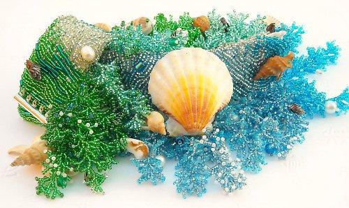 O malé mořské víle
